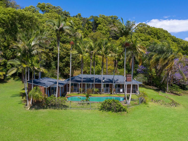 85 Montecollum RD, Wilsons Creek, NSW 2482