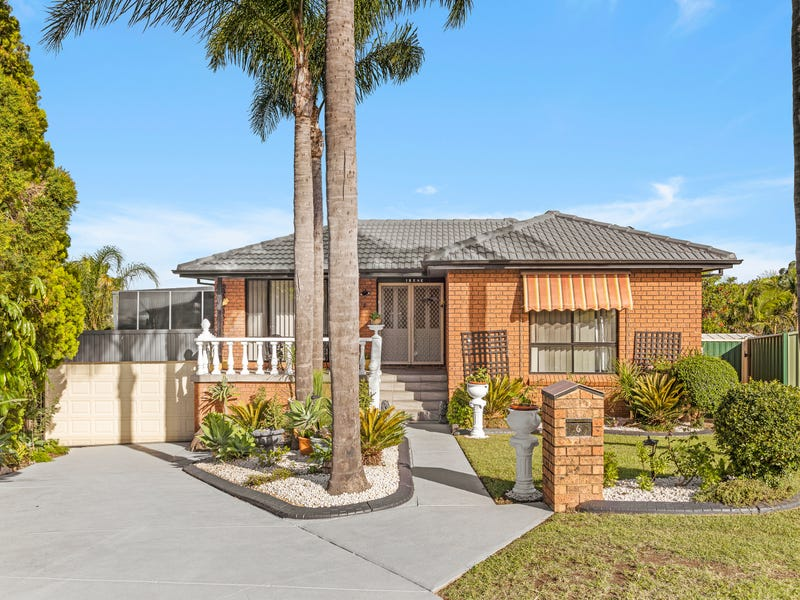6 Tay Place, St Andrews, NSW 2566