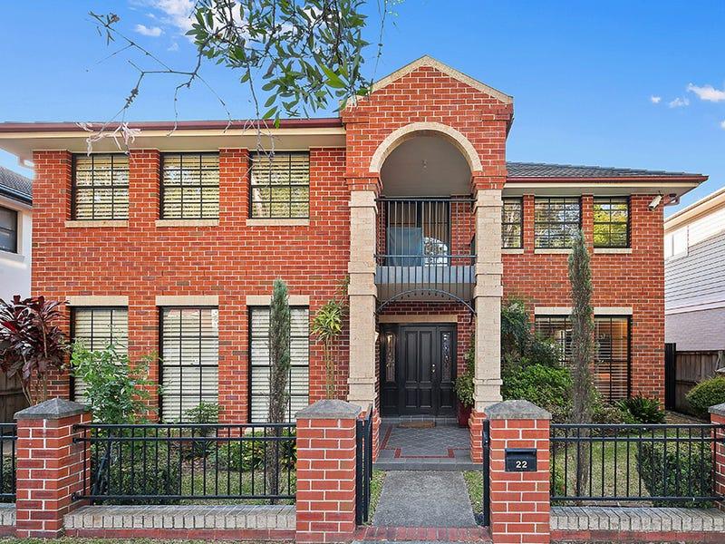 22 Medora Street, Breakfast Point, NSW 2137