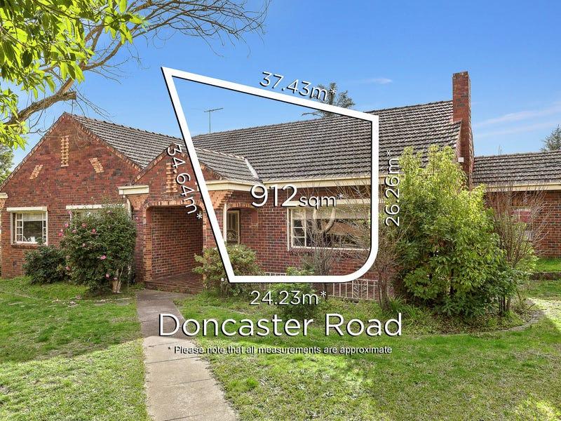 137 Doncaster Road, Balwyn North