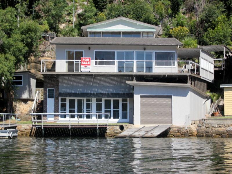 Lot 10 Calabash Estate, Berowra Waters, NSW 2082