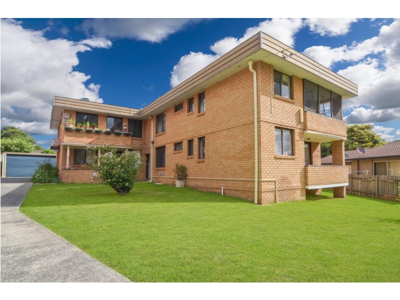 3/3 Shorland Place, Nowra, NSW 2541
