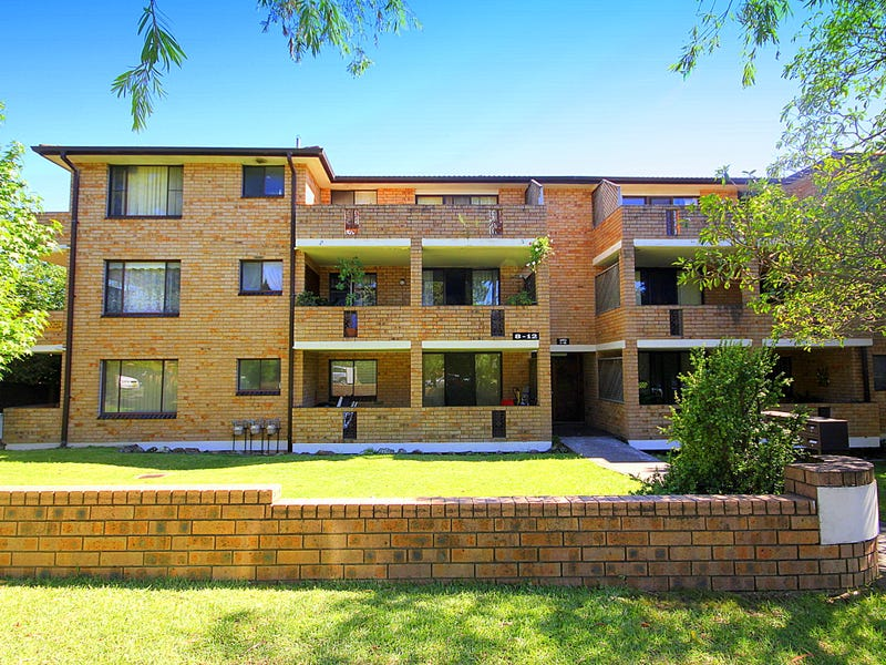 5/8-12 Hixson Street, Bankstown, NSW 2200