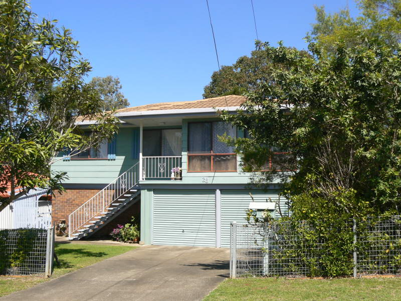 28 Charles Canty Dr, Wellington Point, Qld 4160