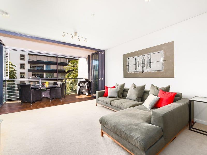 305/1 Sterling Circuit, Camperdown, NSW 2050