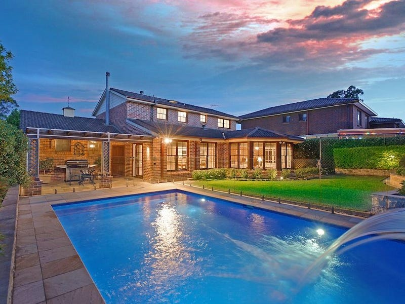 2 Corby Place, Chipping Norton, NSW 2170