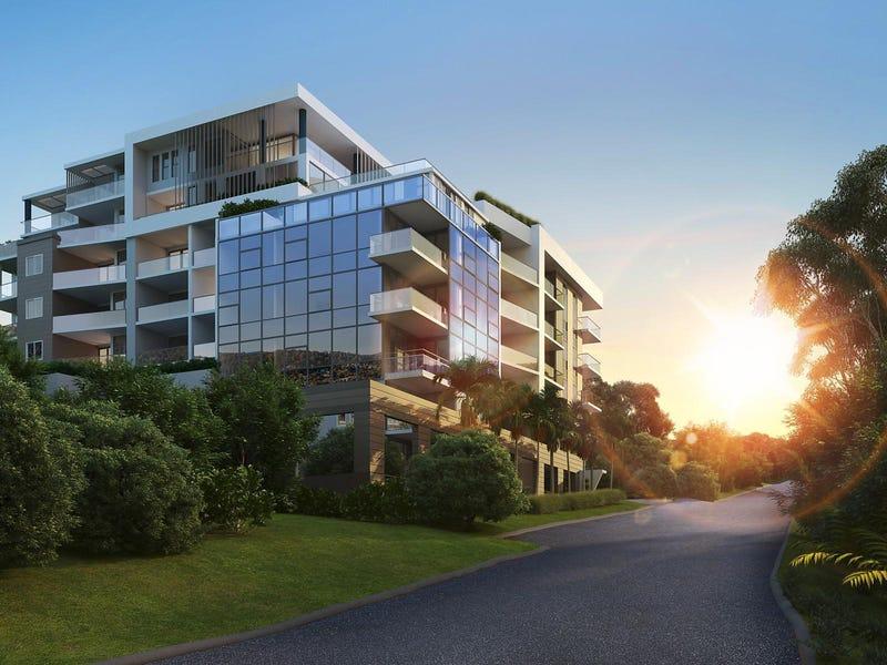 2.06/4 Kendall Street, Gosford, NSW 2250