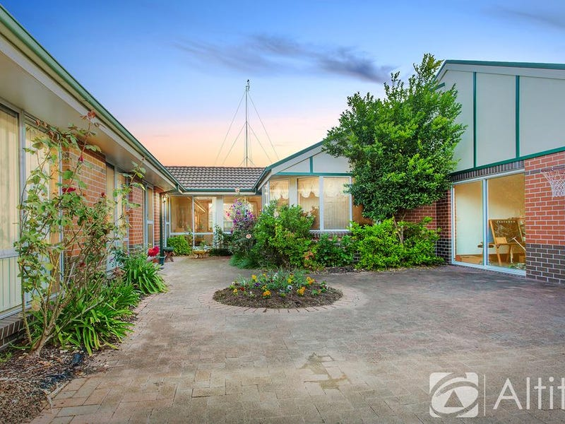 4 Whitehead Court, Lakelands, NSW 2282