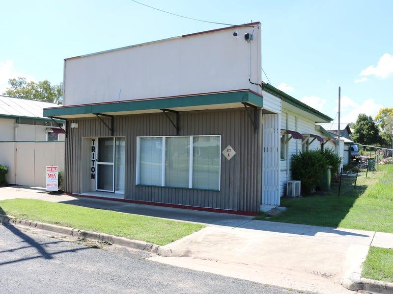 37A Taylor Street, Cecil Plains, Qld 4407