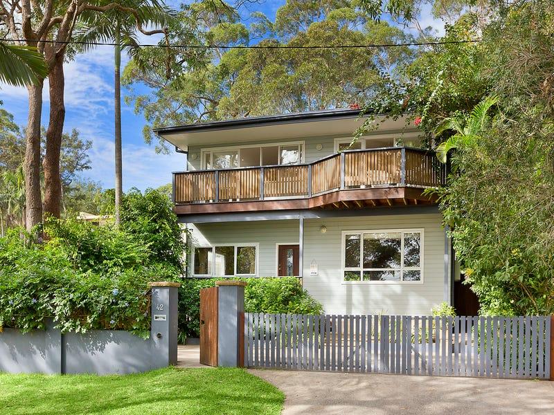 42 Argyle Street, Bilgola Plateau, NSW 2107