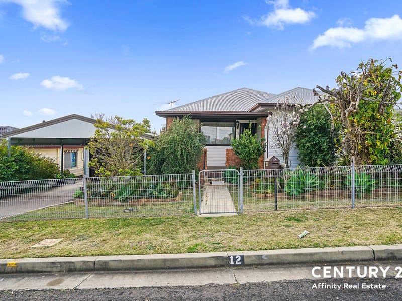 12 Flinders Street, East Maitland, NSW 2323