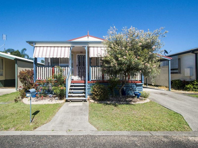 12 Bangalow Crescent, The Gateway Village, Grafton, NSW 2460