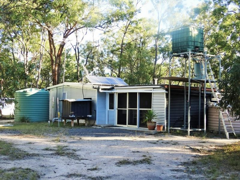 . Coverty Road, Proston, Qld 4613