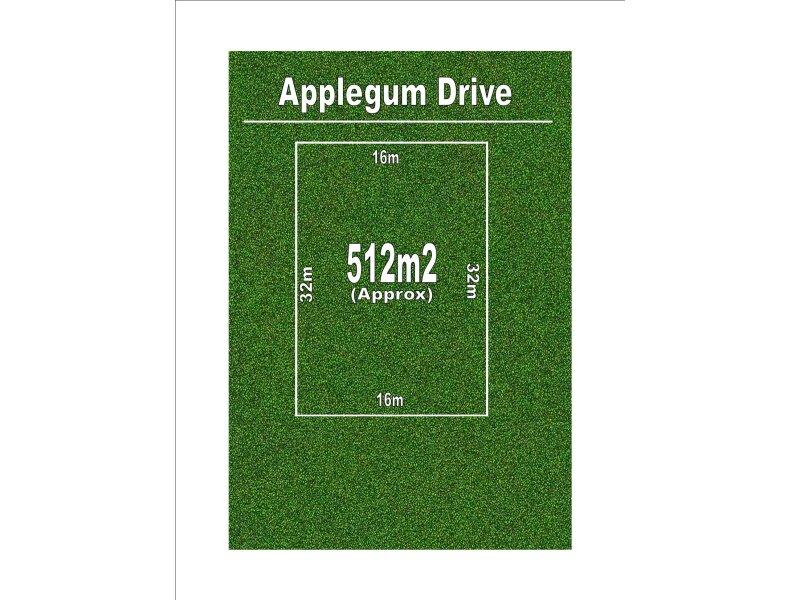 Lot 534, 50 Applegum Drive, South Morang, Vic 3752