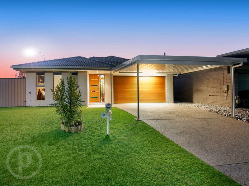 87 Finetti Circuit, Durack, Qld 4077