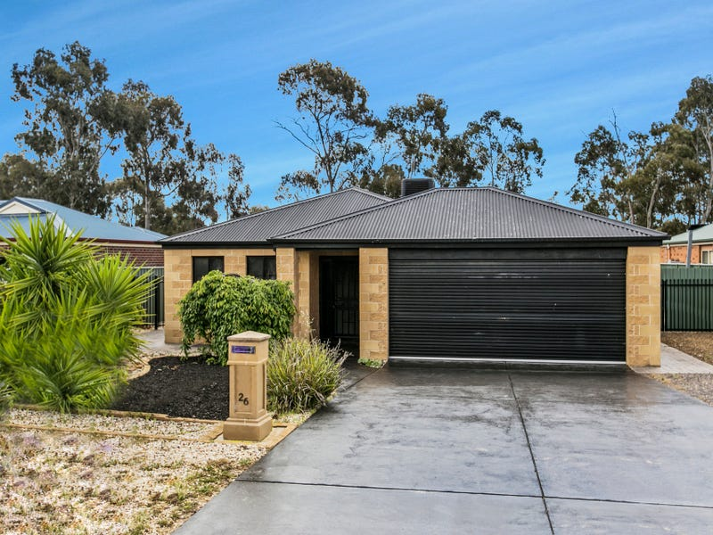 26 Abbey Close, Eaglehawk, Vic 3556