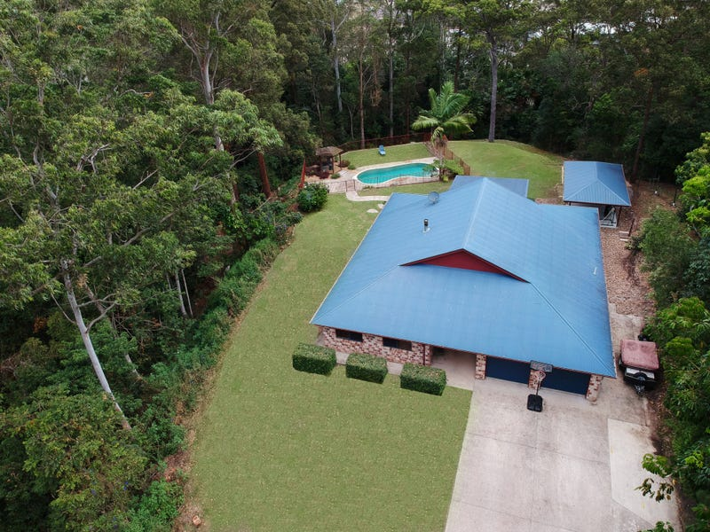 1B City View Terrace, Nambour, Qld 4560