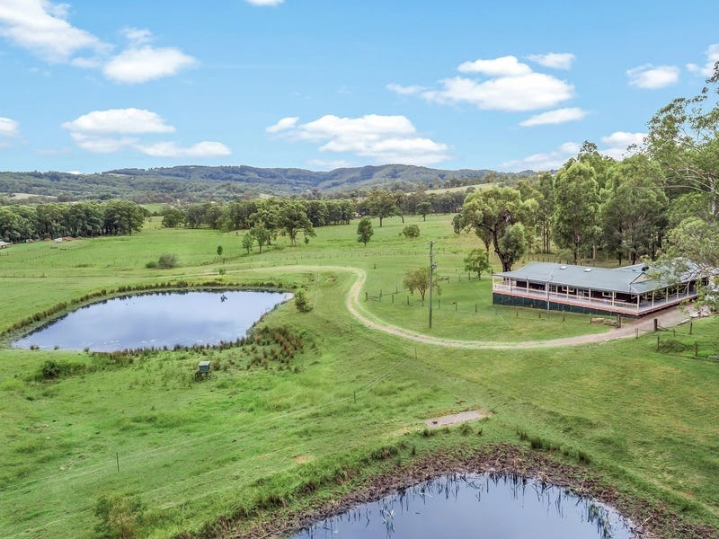 606 Dungog Road, Hilldale, NSW 2420