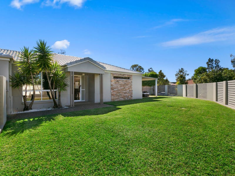 20 Clydesdale Drive, Upper Coomera, Qld 4209