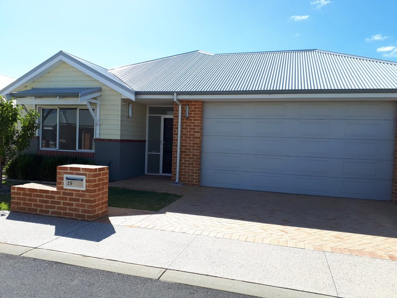19 Sherron Crescent, Treendale, Australind, WA 6233