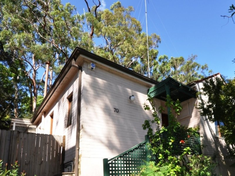70 Ryde Road, Gordon, NSW 2072