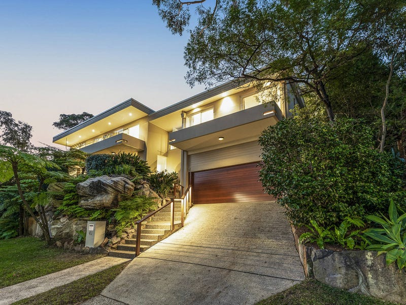 46 Rembrandt Drive, Middle Cove, NSW 2068