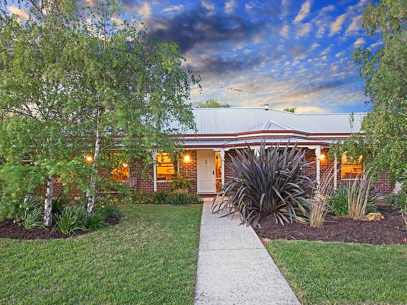 21 Perennial Rise, Grovedale, Vic 3216
