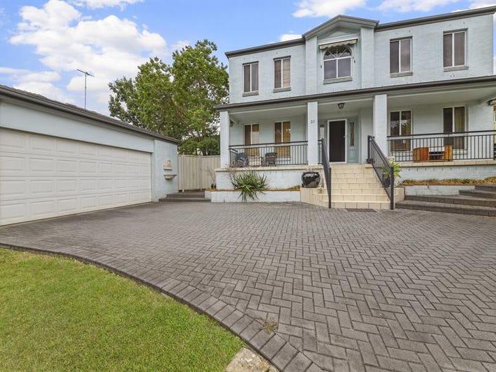 21 Hartford Ave, Glen Alpine, NSW 2560