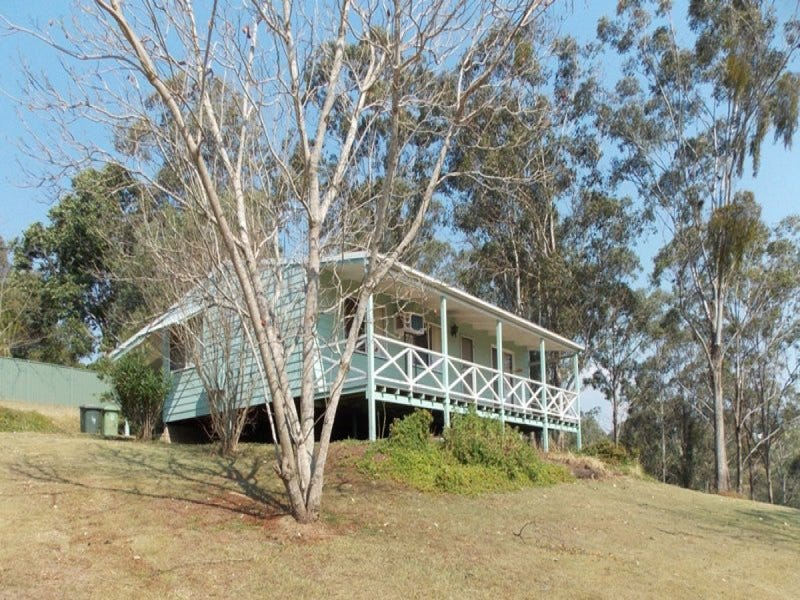 4 Rural Road, Nanango, Qld 4615