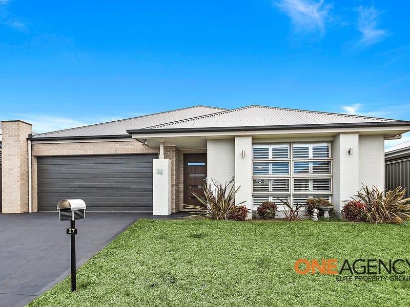27 Peninsula Avenue, Haywards Bay, NSW 2530