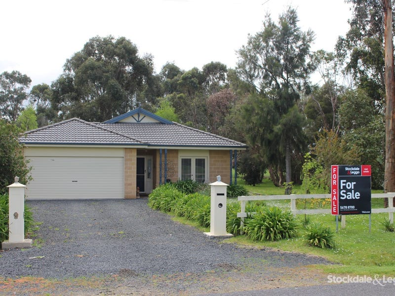 88 Woodleigh-St Helier Road, Woodleigh, Vic 3945