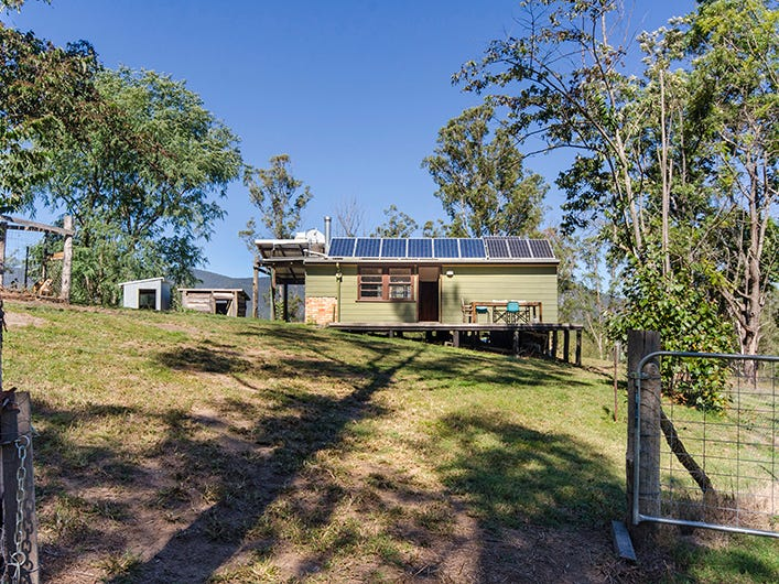 8076 Old Glen Innes Road, Newton Boyd, NSW 2370