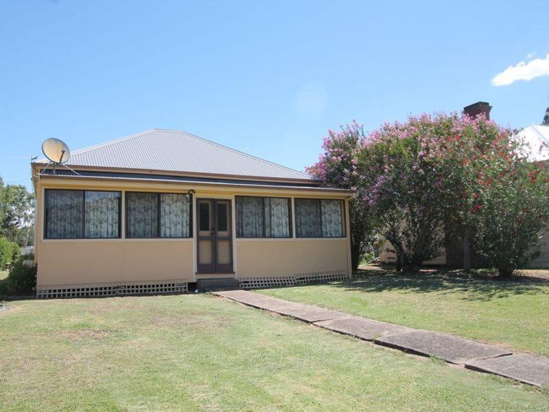 93 Liverpool Terrace, Murrurundi, NSW 2338