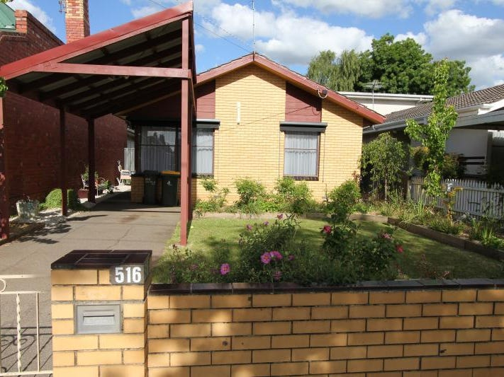 516 Doveton Street North, Soldiers Hill, Vic 3350