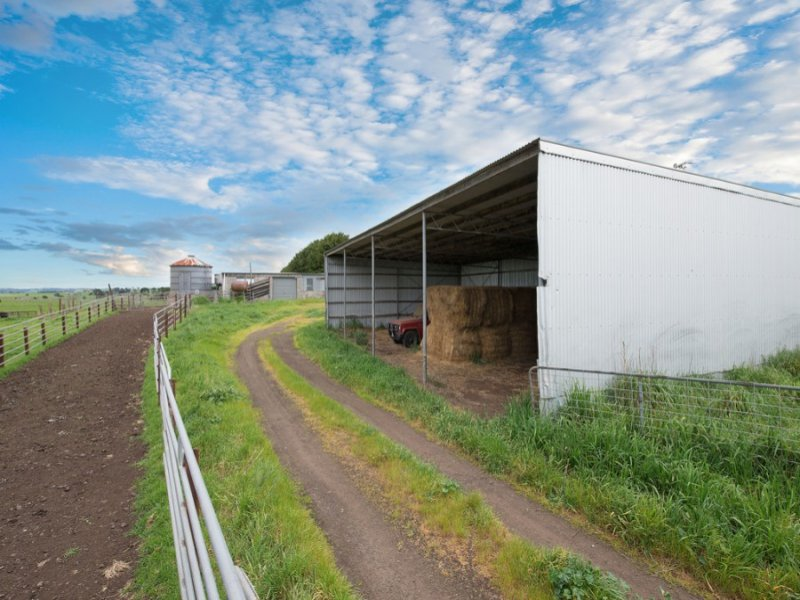 30 Factory Road & 470 Corangamite Lake Road, Cororooke, Vic 3254