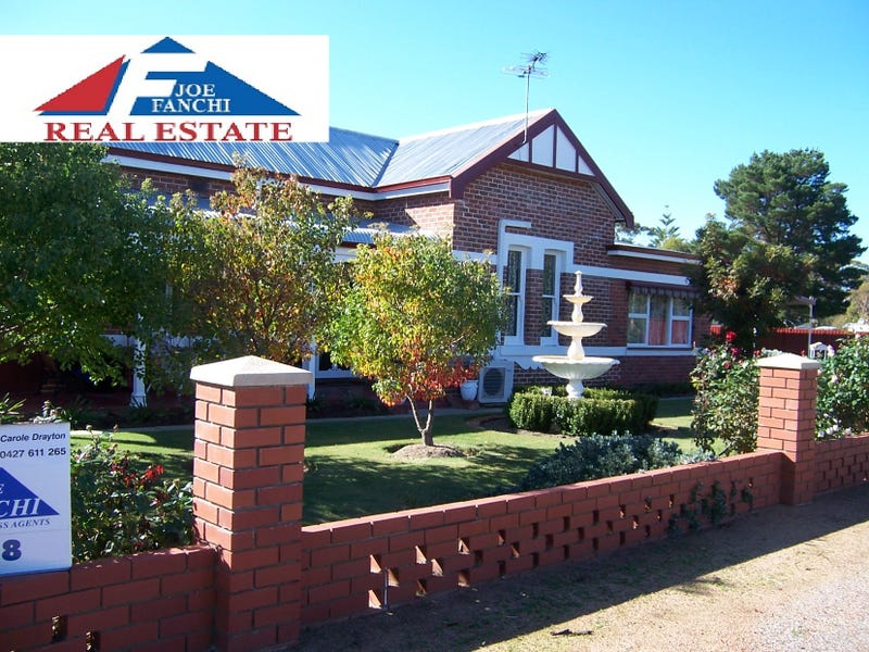 27 Johnston, Wagin