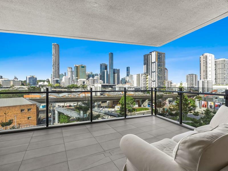 10504/25 Bouquet Street, South Brisbane, Qld 4101