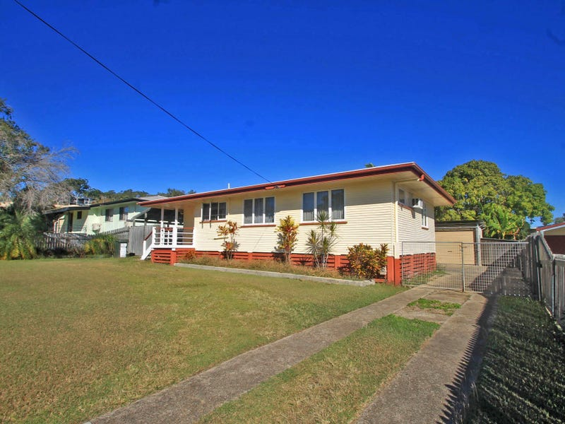 13 Busteed Street, West Gladstone, Qld 4680