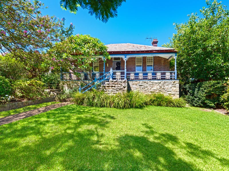 48 King William Street, Greenwich, NSW 2065