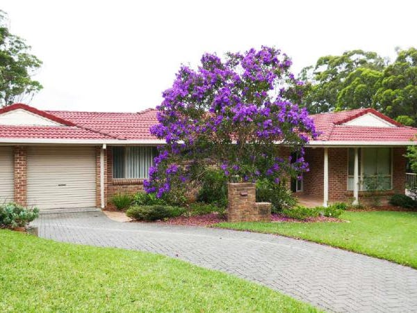 36  Kentia Dr, Forster, NSW 2428