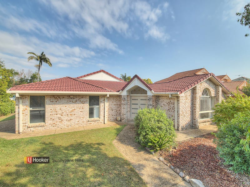 1 Chestnut Place, Calamvale, Qld 4116