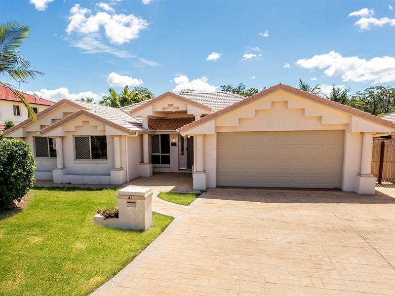 41 Berkshire Crescent, Wishart, Qld 4122