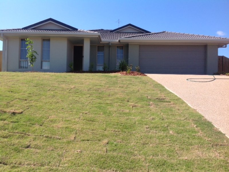 14 Abbey Place, Calliope, Qld 4680