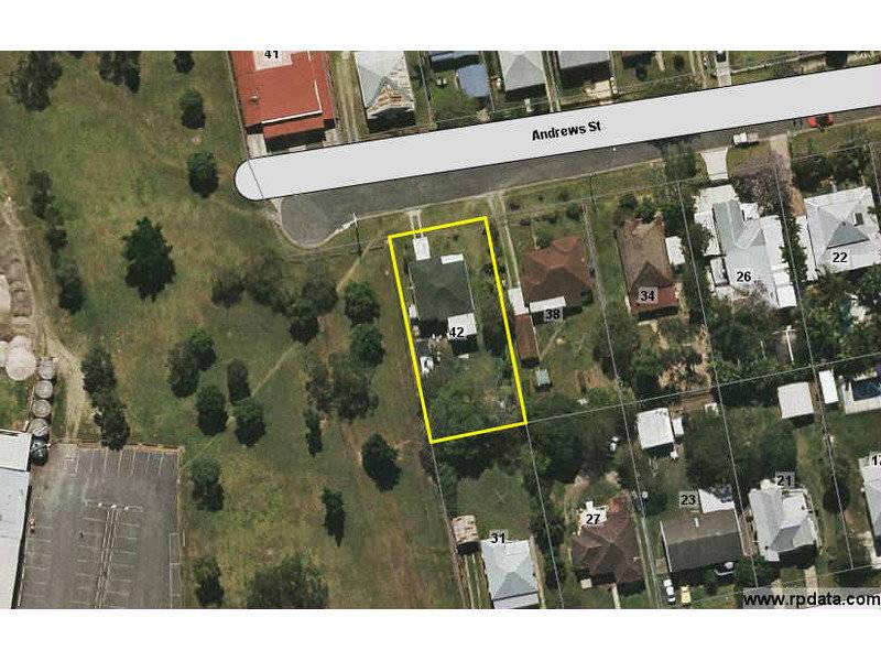 42 Andrews Street, Cannon Hill, Qld 4170