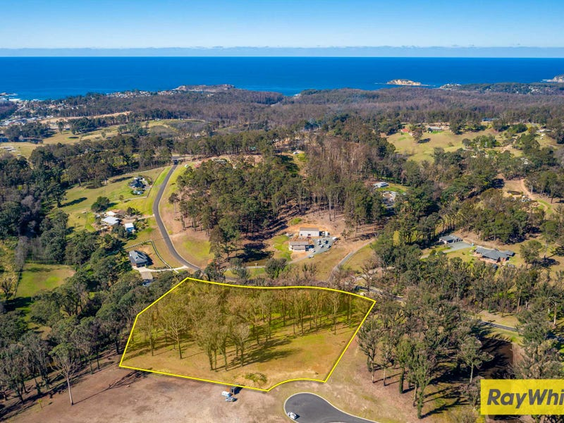 Lot 16 Worthy Drive, Malua Bay, NSW 2536