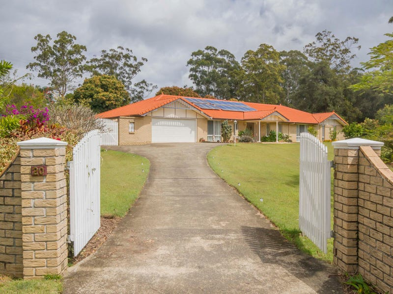 20 Taroona Court, Peachester, Qld 4519