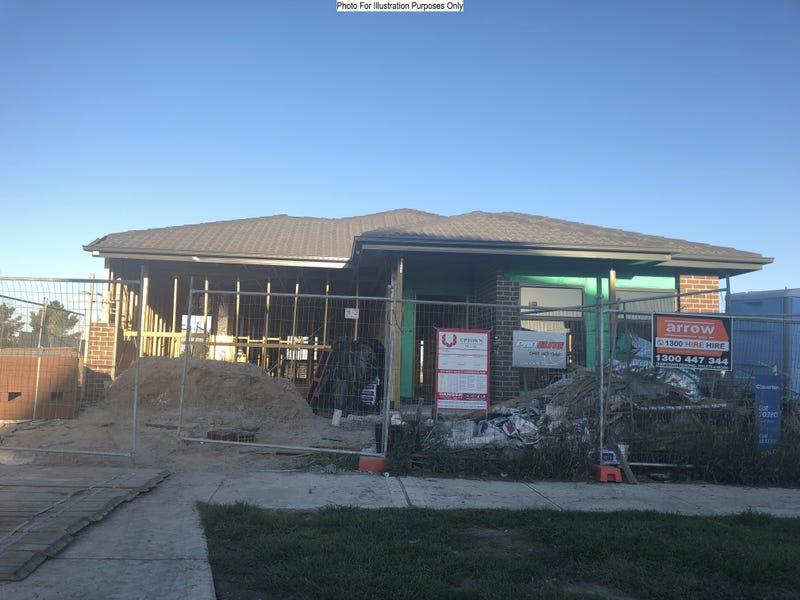 Lot 20380 Bunting Crescent, Kalkallo, Vic 3064