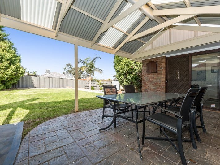 24 Bennelong Court, Golden Grove, SA 5125