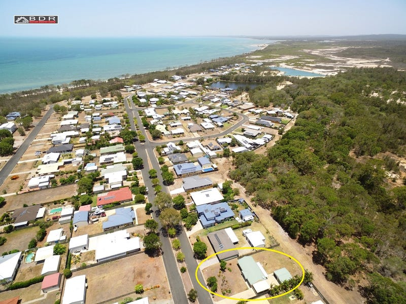 11 Beach Drive, Burrum Heads, Qld 4659