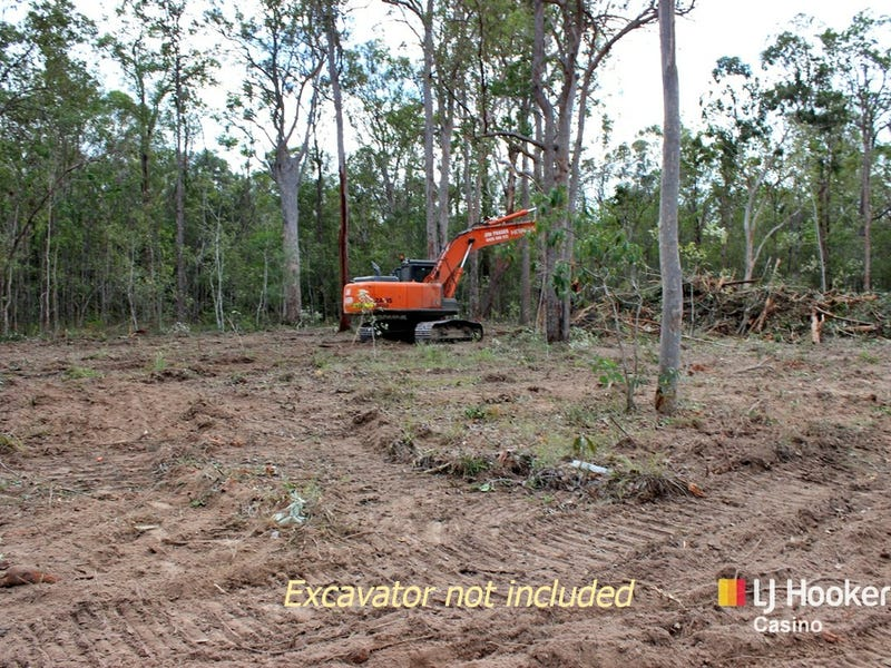 Lot 205 Clearfield Road, Clearfield, NSW 2469